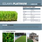 ezLAWN Platinum