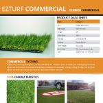 ezTURF Commercial