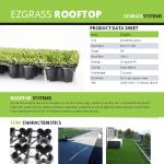 ezGRASS Rooftop