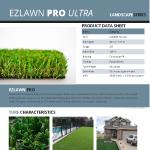 ezLAWN Pro Ultra