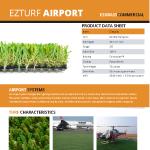 ezTURF Airport